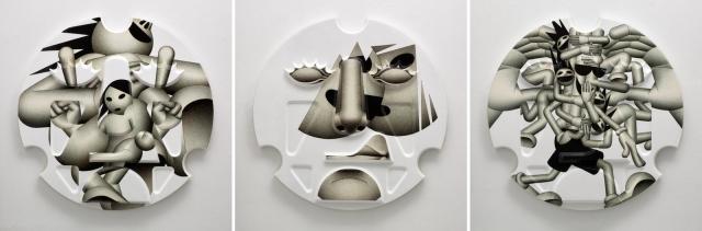 keramikk eller stål alle tre